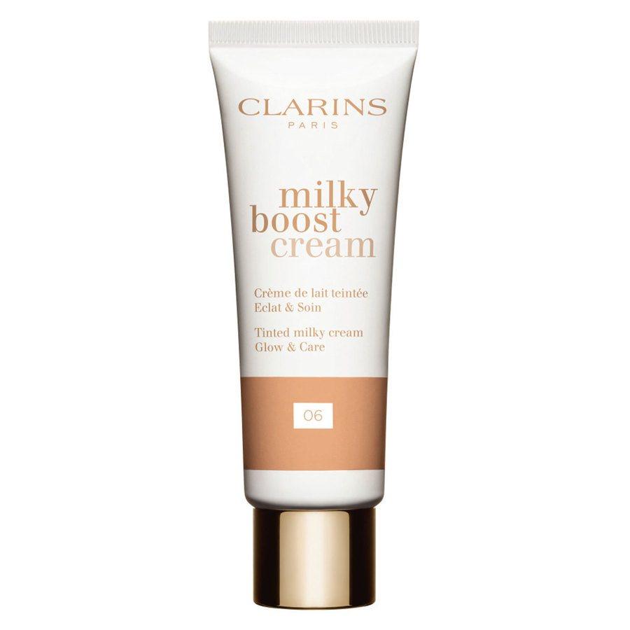 Clarins Milky Boost Cream 06 45 ml