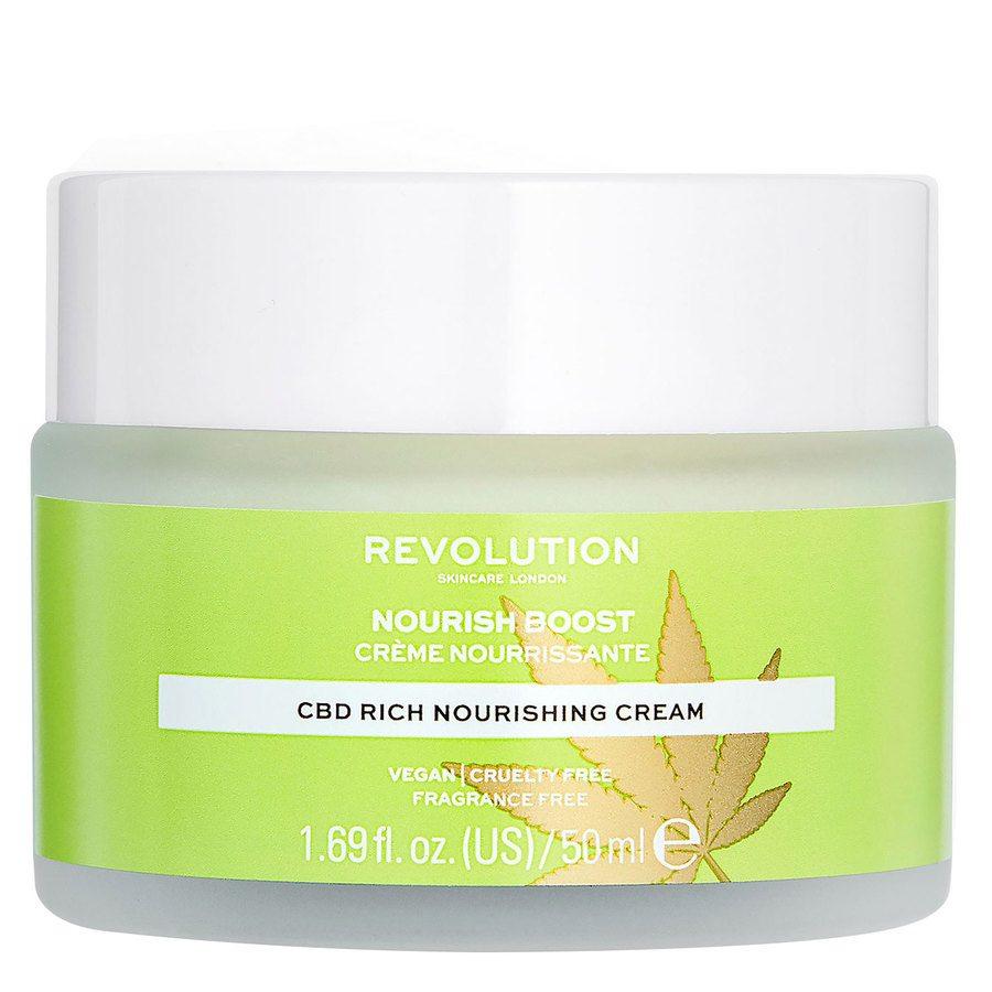 Revolution Skincare Nourish Boost 50 ml