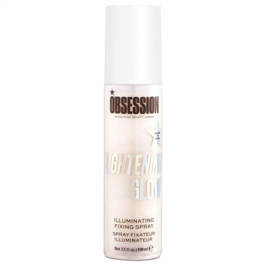 Makeup Obsession Fix & Glow Spray Lightning 100 ml