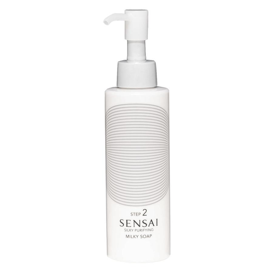 Sensai Silky Purifying Milky Soap 150ml