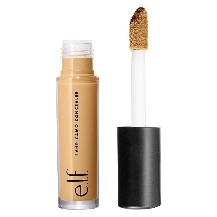 e.l.f. 16HR Camo Concealer Medium Sand 6 ml