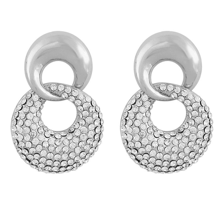Snö of Sweden Anglais Short Ear Silver/Clear