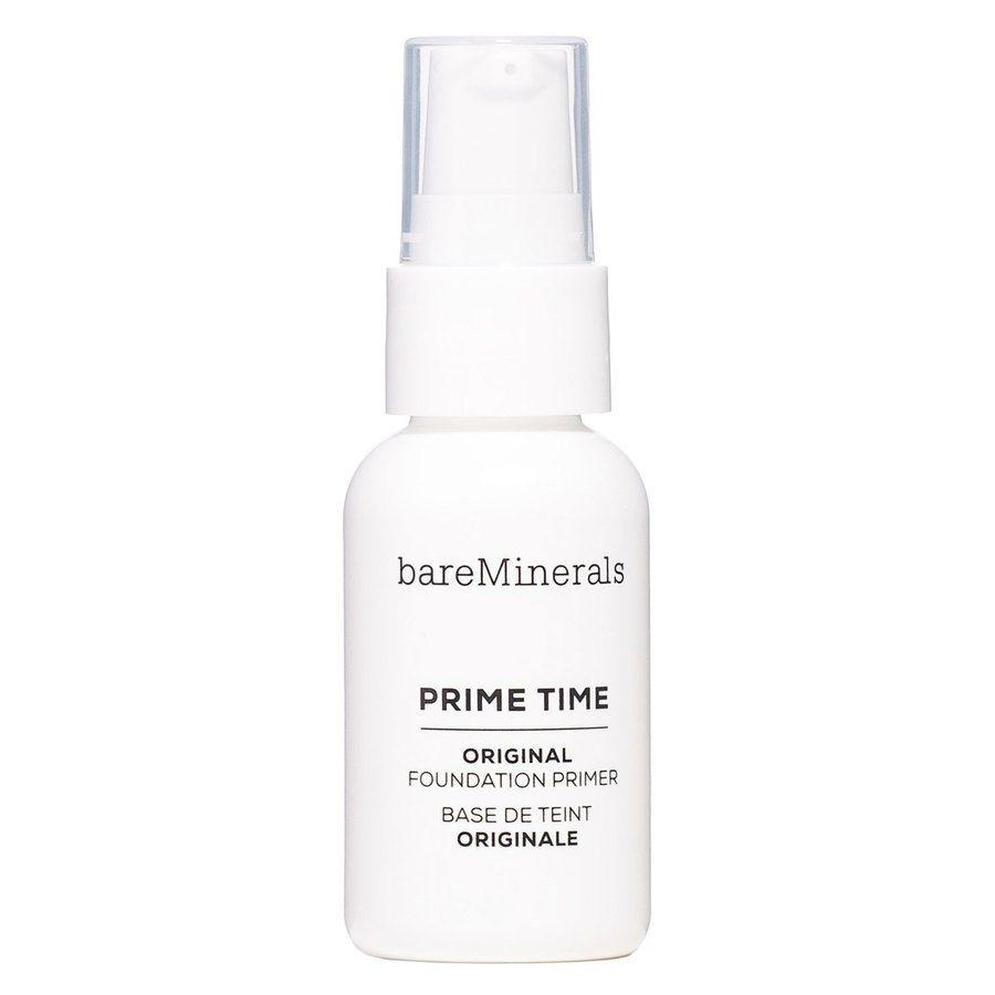 BareMinerals Prime Time Foundation Primer Original 30 ml