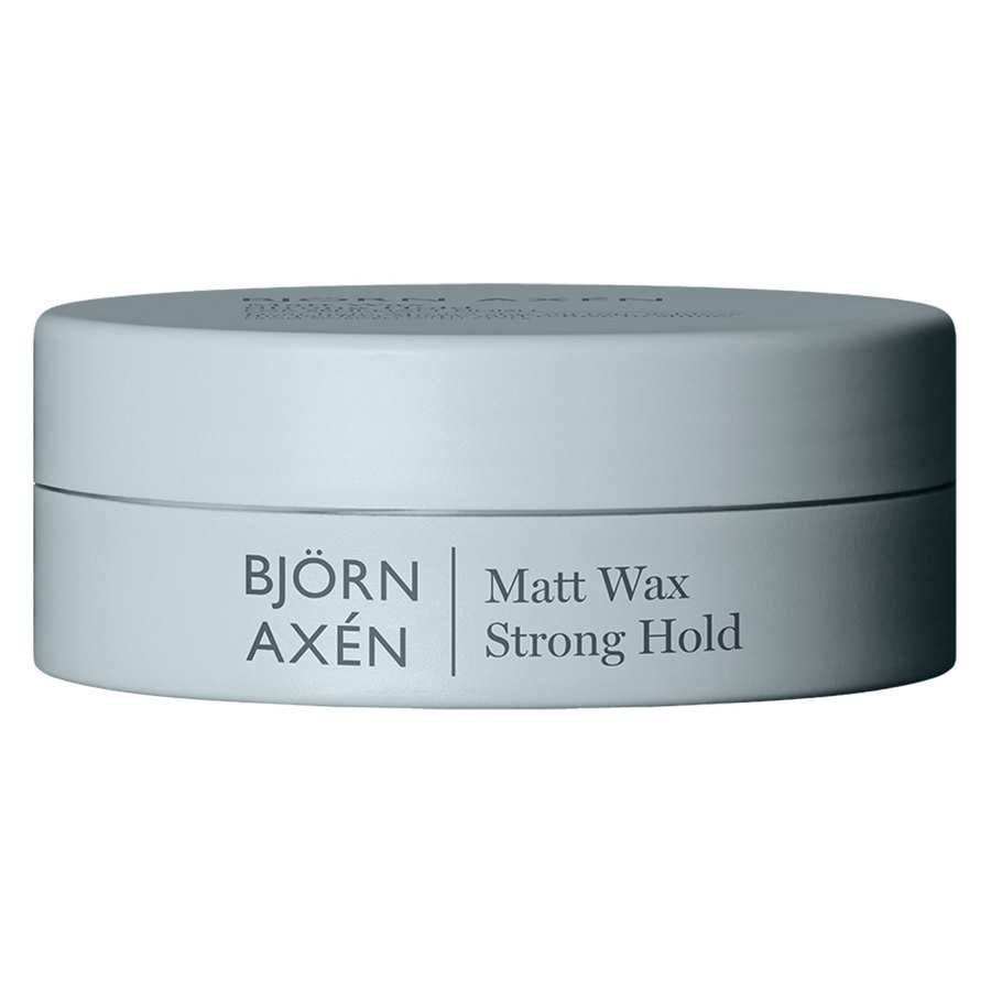 Björn Axén Matt Wax Strong Hold 80 ml