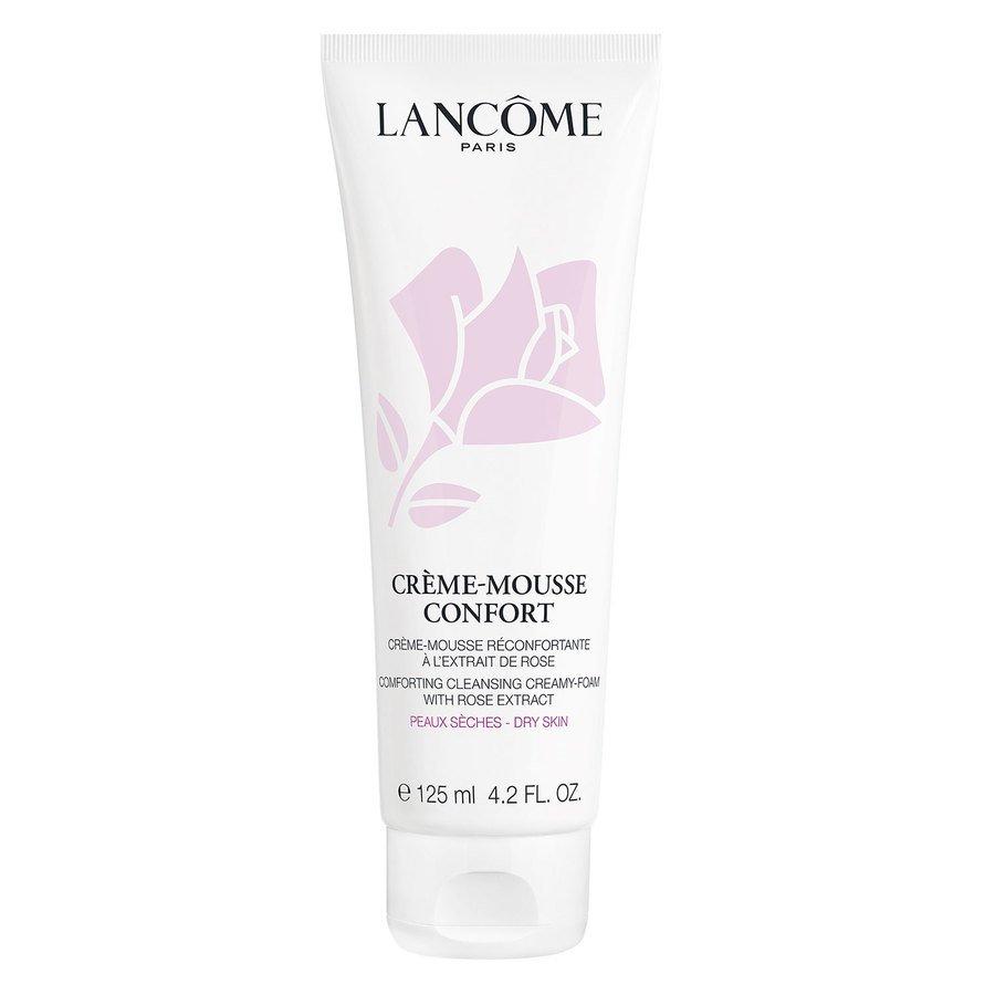 Lancôme Crème-Mousse Confort Cleansing Foam Dry Skin 125ml