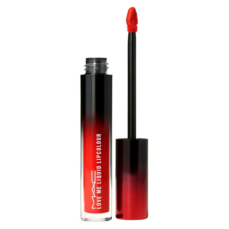 MAC Cosmetics Love Me Liquid Lipcolour Yeah, I'm Fancy 3,1 ml