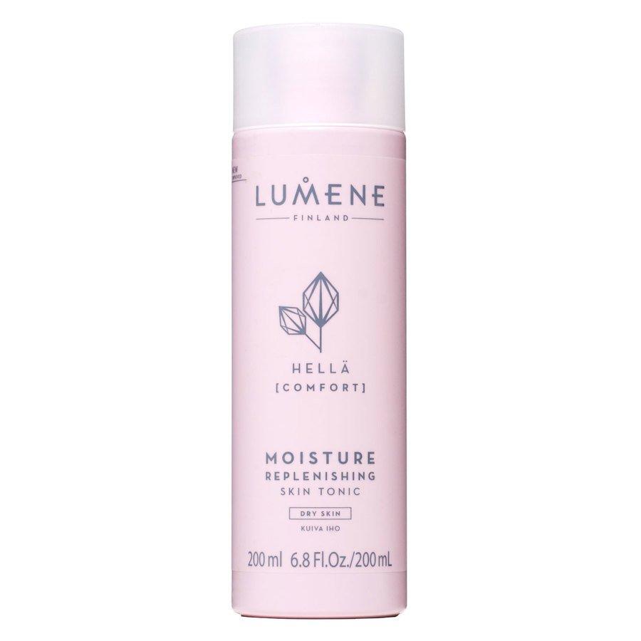 Lumene Hellä Moisture Replenishing Skin Tonic 200 ml