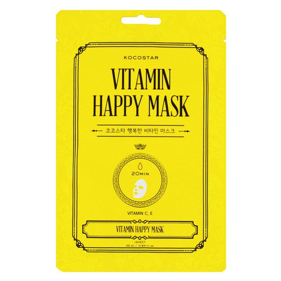 Kocostar Vitamin Happy Mask 25 ml