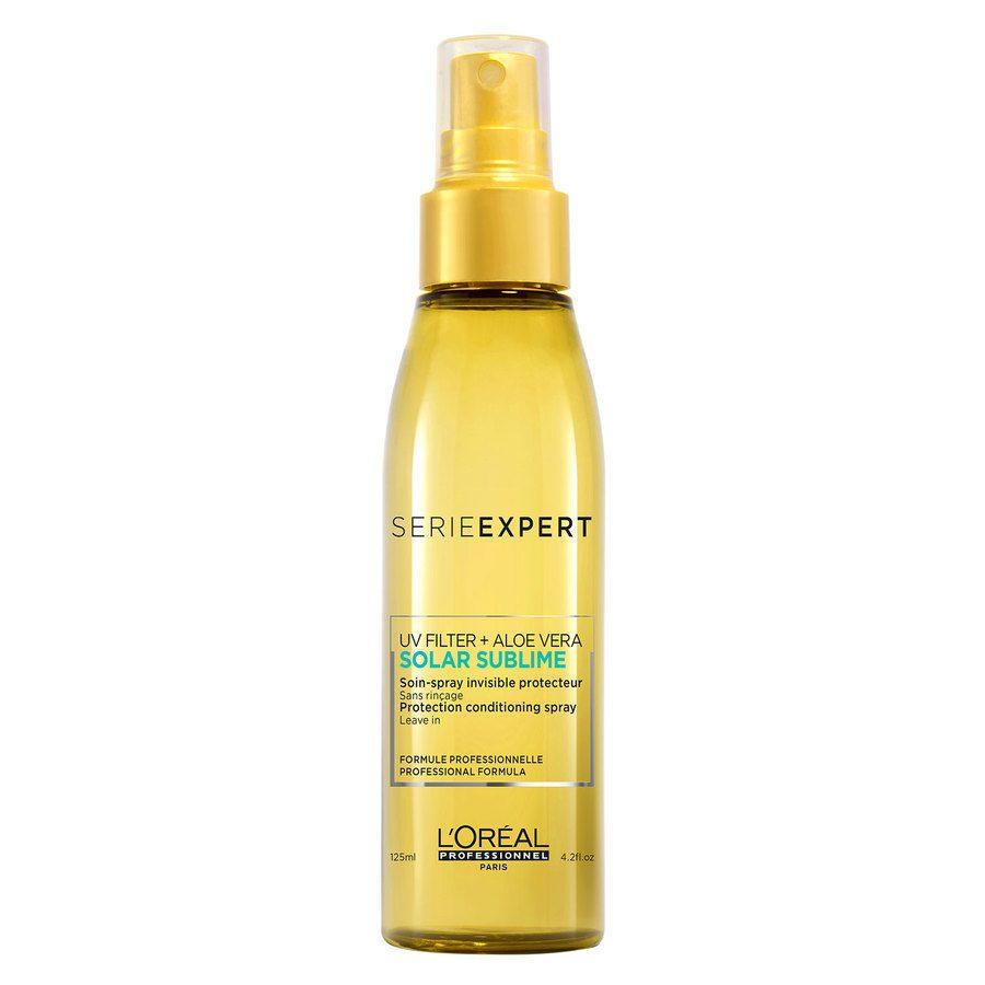L'Oréal Professionnel Sèrie Expert Solar Sublime Protection Conditioning Spray 125 ml