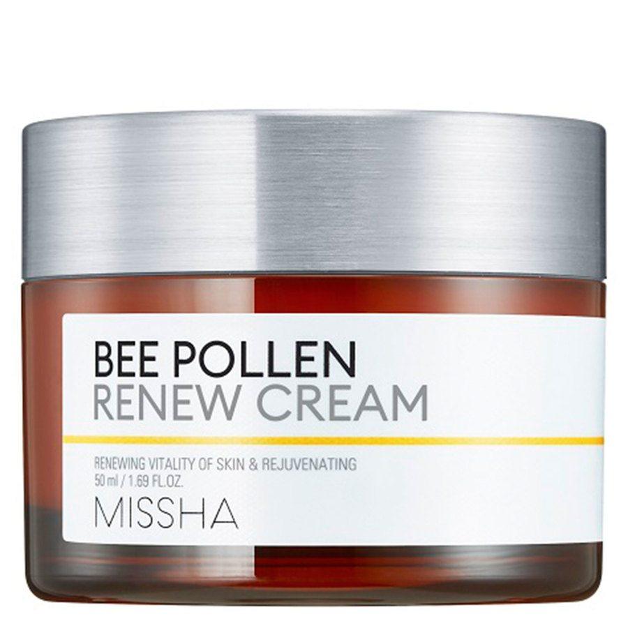 Missha Bee Pollen Renew Cream 50 ml