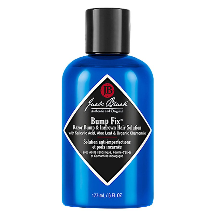 Jack Black Bump Fix Razor Bump & Ingrown Hair Solution 177 ml