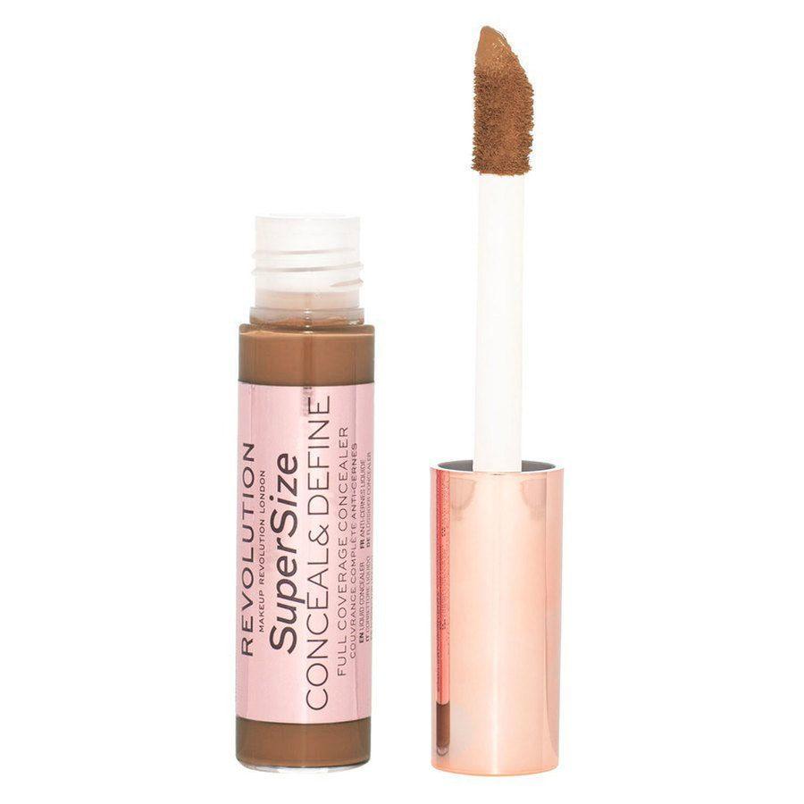 Makeup Revolution Conceal & Define Supersize C14  13g