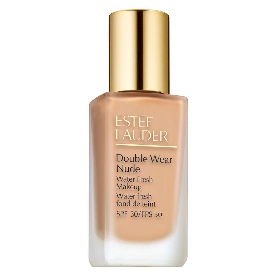 Esteé Lauder Double Wear Nude Water Fresh Makeup #Ecru 1N2 30 ml