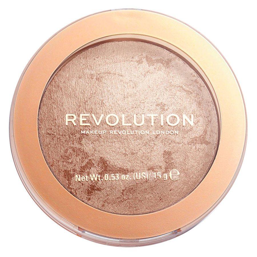Makeup Revolution Bronzer Reloaded Holiday Romance 15 g