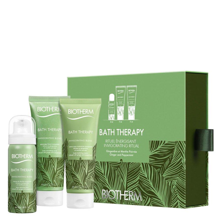 Biotherm Therapy Invigorating Blend Starter Set