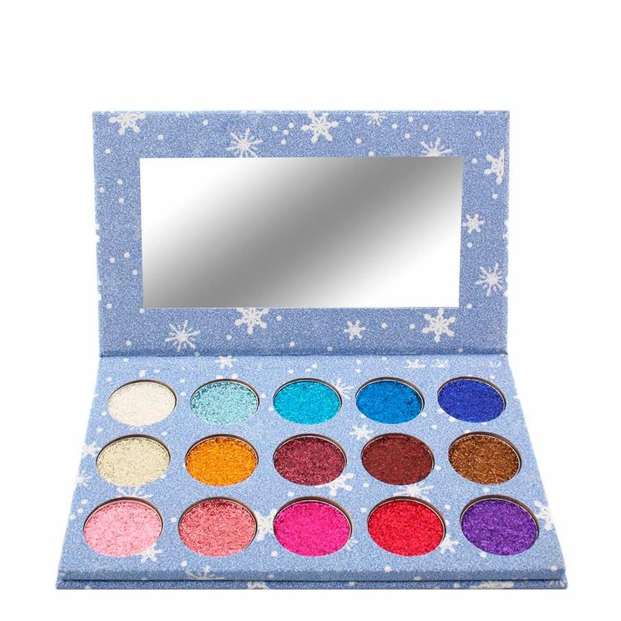 Smashit 15 Glor Glitter Palette Mix 2