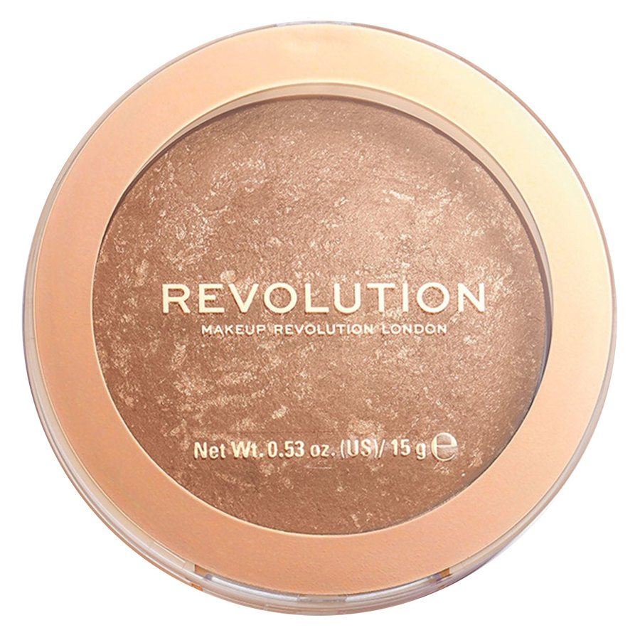 Makeup Revolution Bronzer Reloaded Long Weekend 15 g