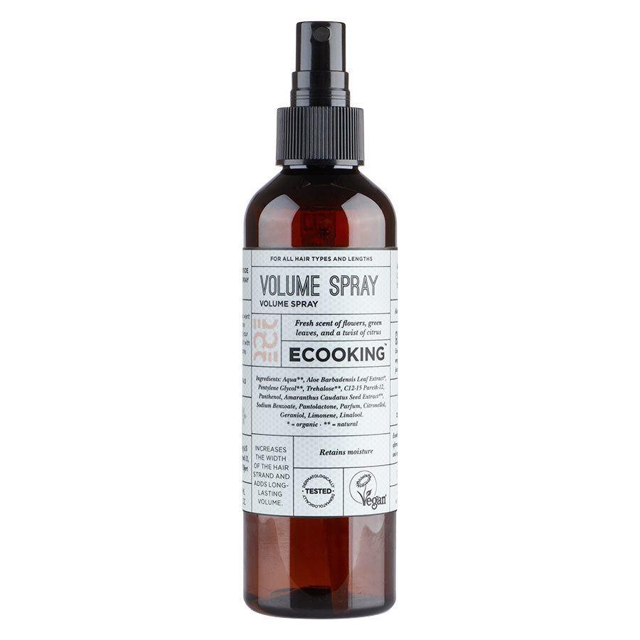 Ecooking Volume Spray 200 ml