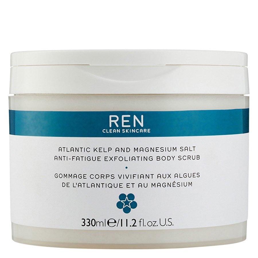 REN Clean Skincare Atlantic Kelp Exfoliating Body Scrub 330ml