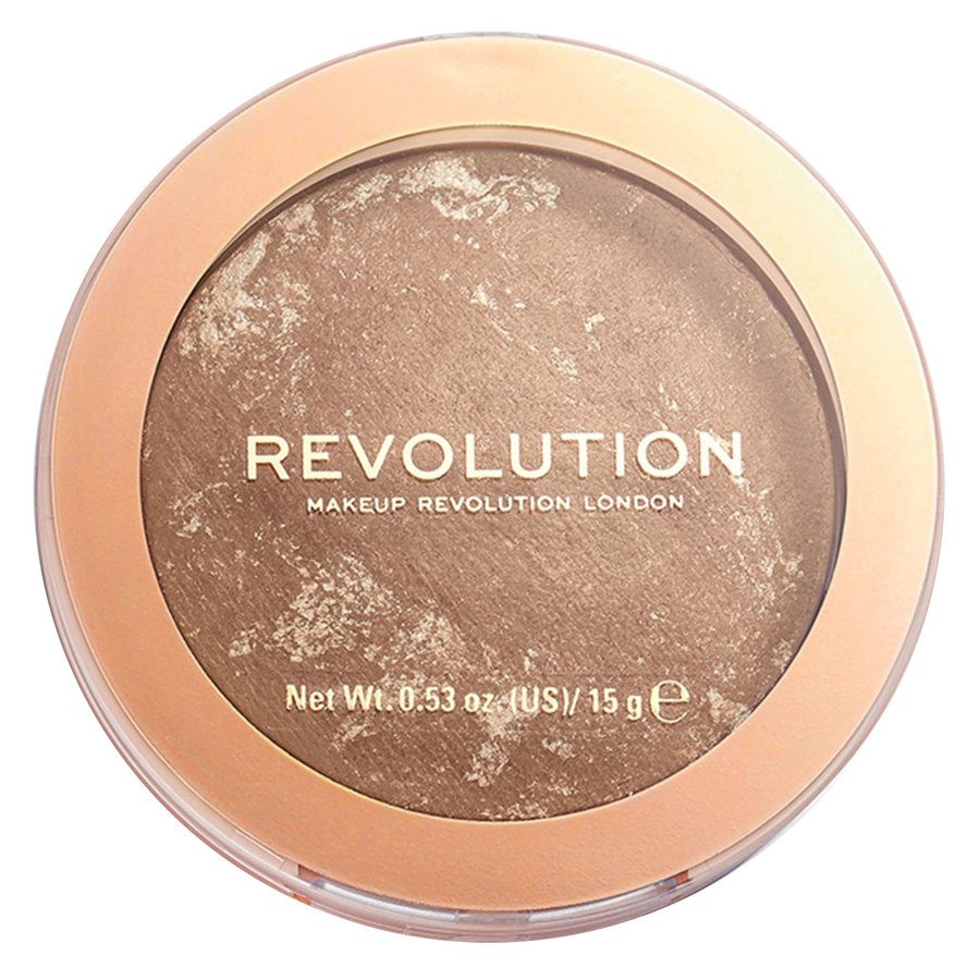 Makeup Revolution Bronzer Reloaded Take a Vacation 15 g