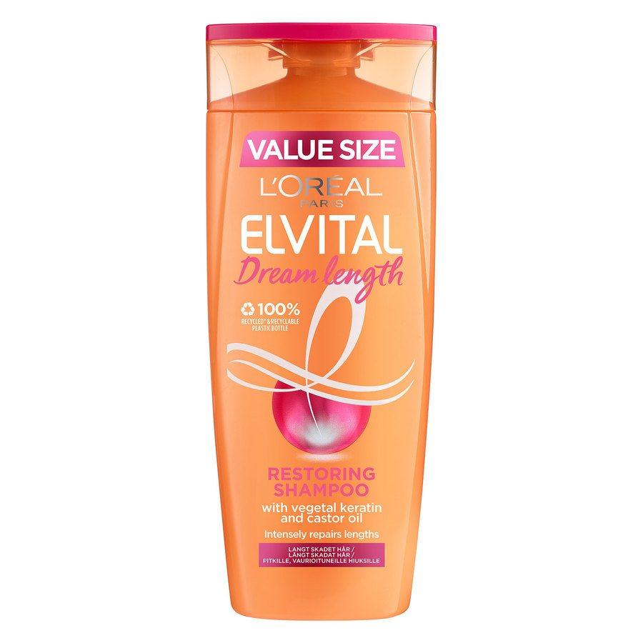 L'Oréal Paris Elvital Dream Length Shampoo 400 ml