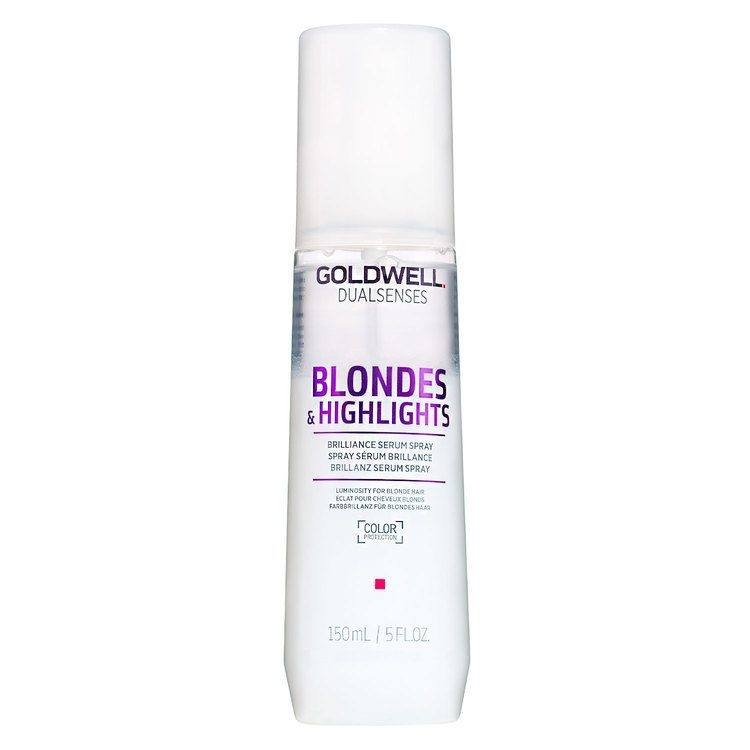 Goldwell Dualsenses Blondes & Highlights Brilliance Serum Spray 150ml