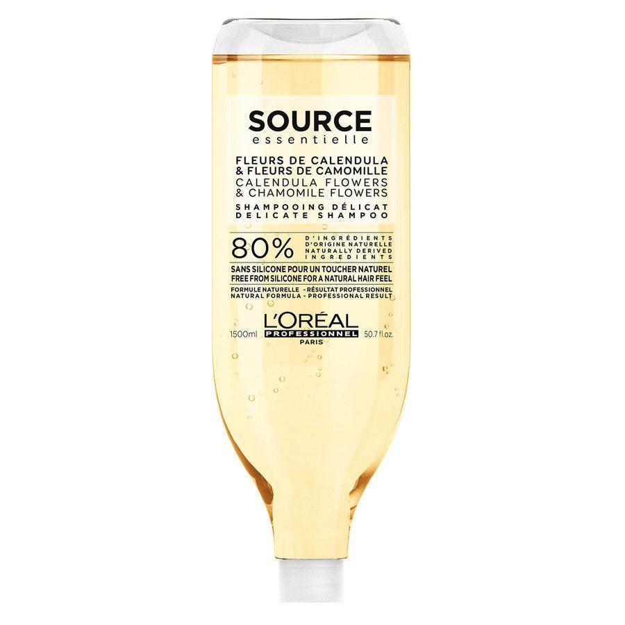 L'Oréal Professionnel Source Essentielle Delicate Shampoo 1500 ml
