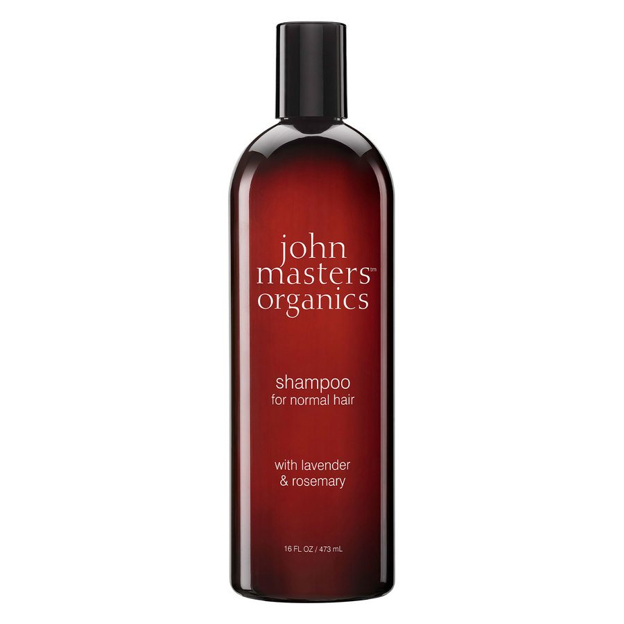 John Masters Organics Lavender Rosemary Shampoo For Normal Hair 473ml