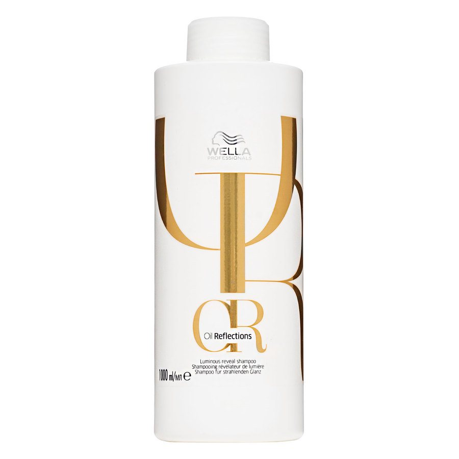 Wella Professionals Oil Reflections Shampoo 1000 ml