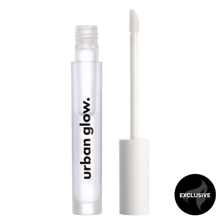 Urban Glow Clear/Transparent Lipgloss 2,5 g