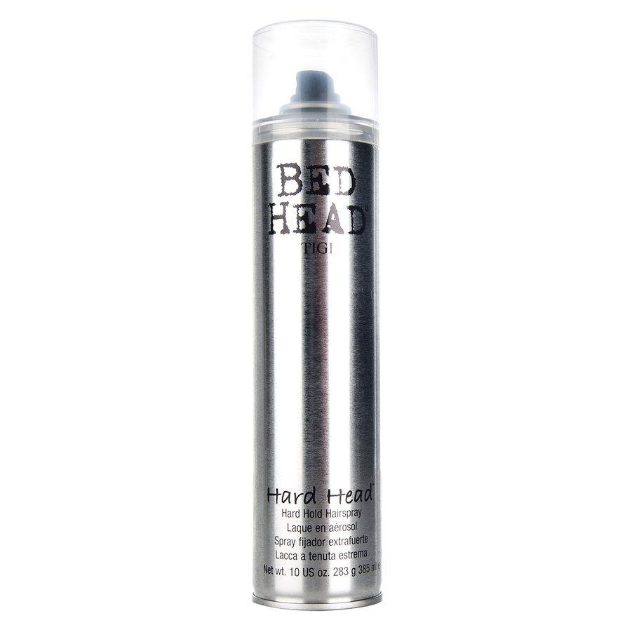 TIGI Bed Head Hard Head Hard Hold Hairspray 385 ml