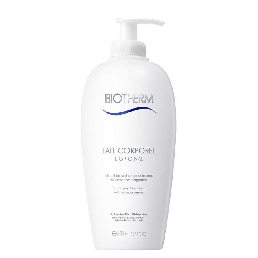 Biotherm Lait Corporel Anti Drying Body Milk 400 ml