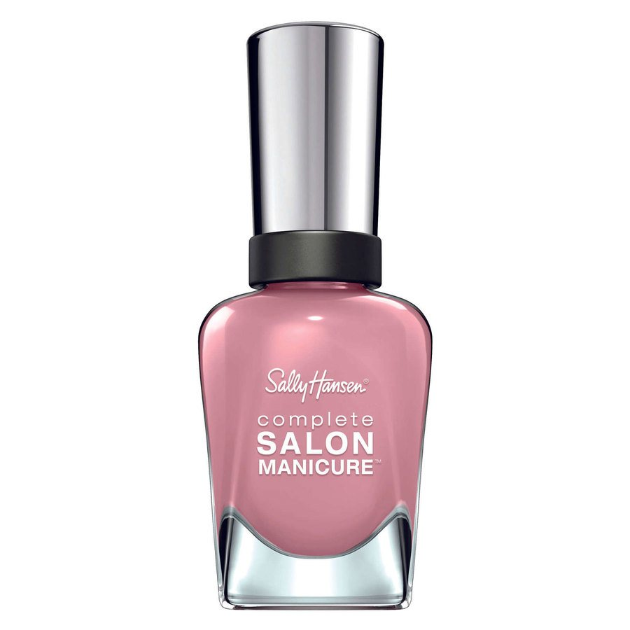 Sally Hansen Complete Salon Manicure #302 Rose to the Occasion 14,7 ml