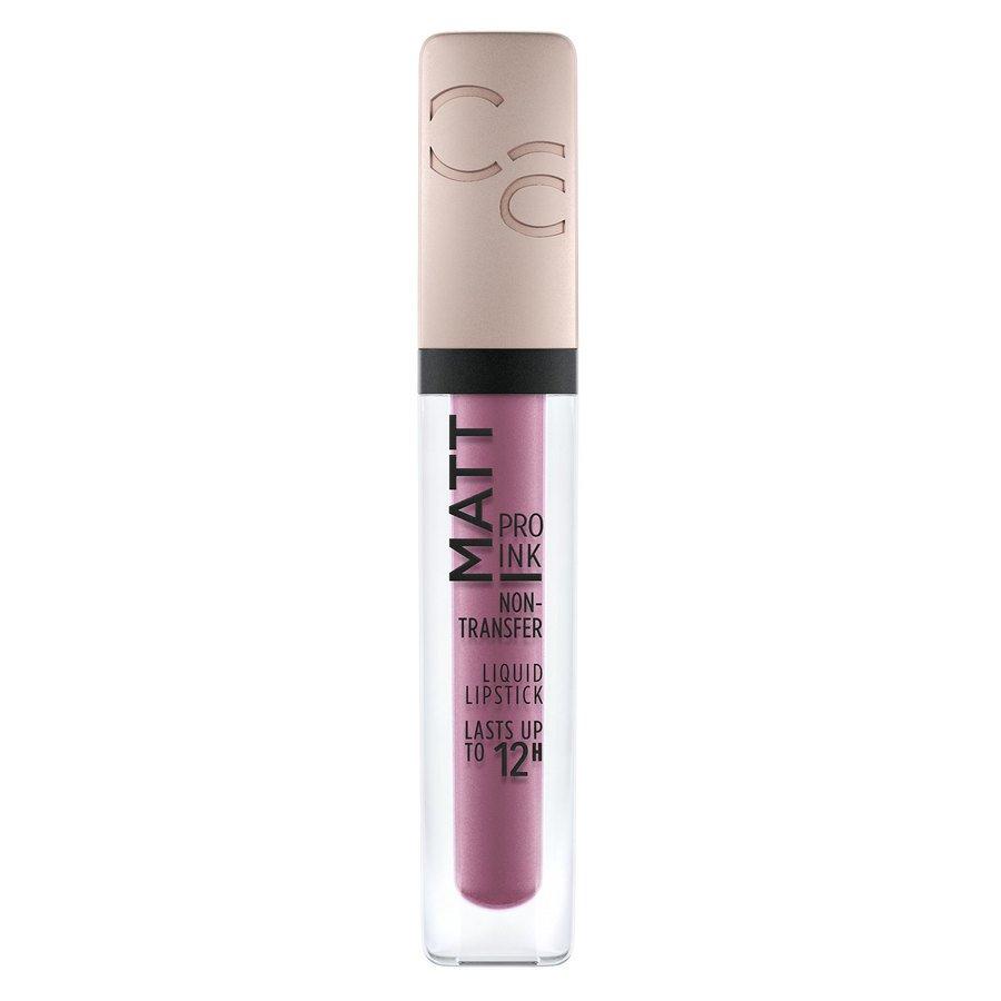 Catrice Matt Pro Ink Non-Transfer Liquid Lipstick 060 I Choose Passion 5 ml