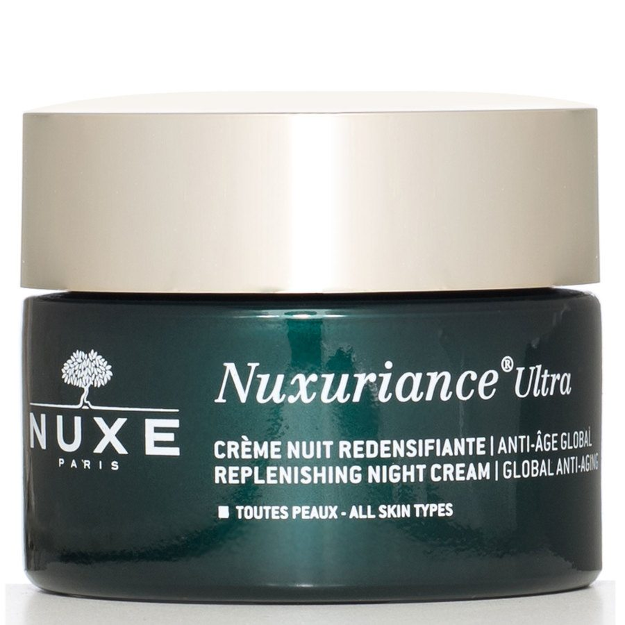 Nuxe Nuxuriance Anti-Aging-Replenishing Night Cream (50 ml)