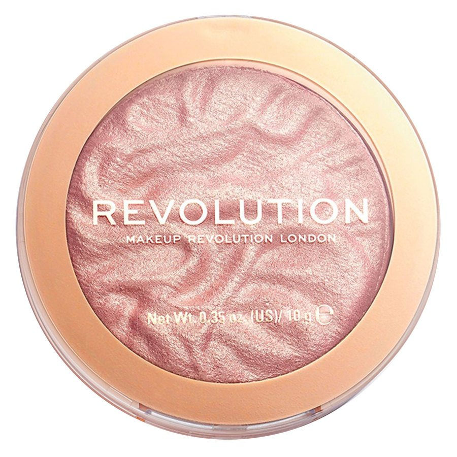 Makeup Revolution Highlight Reloaded Make an Impact 10 g