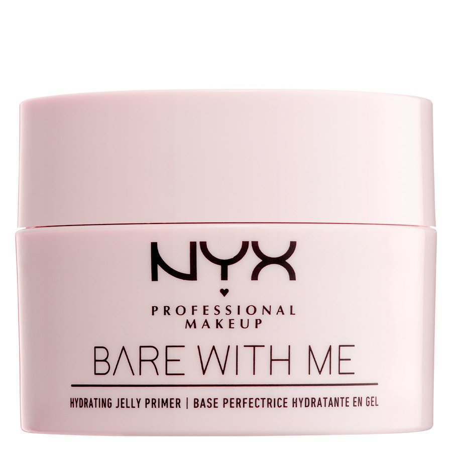 NYX Professional Makeup Bare With Me Hydrating Jelly Primer Translucent 40 g