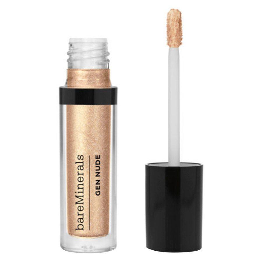 BareMinerals Gen Nude Metallic Liquid Eyeshadow Golden Topaz 3,3 ml