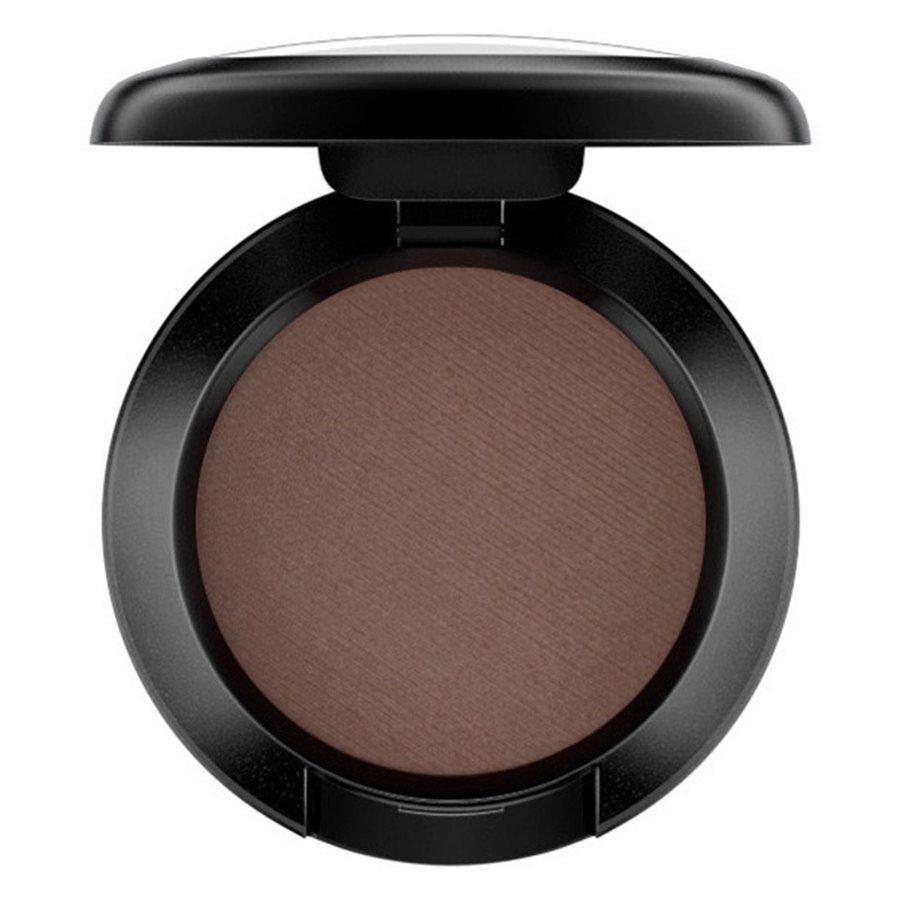 MAC Satin Small Eye Shadow Brun 1,3g
