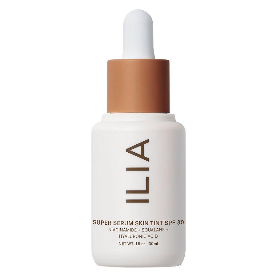 Ilia Super Serum Skin Tint Broad Spectrum SPF30 Kamari 30ml