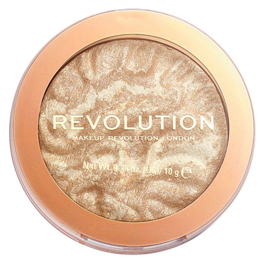 Makeup Revolution Highlight Reloaded Raise the Bar 10 g