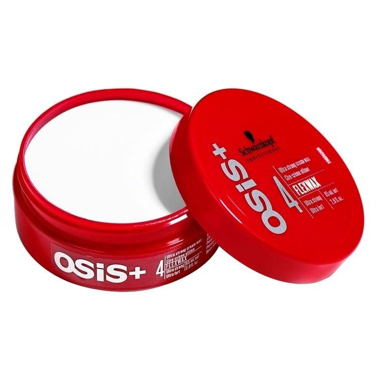 OSiS+ Flexwax Ultra Strong Cream 85 ml