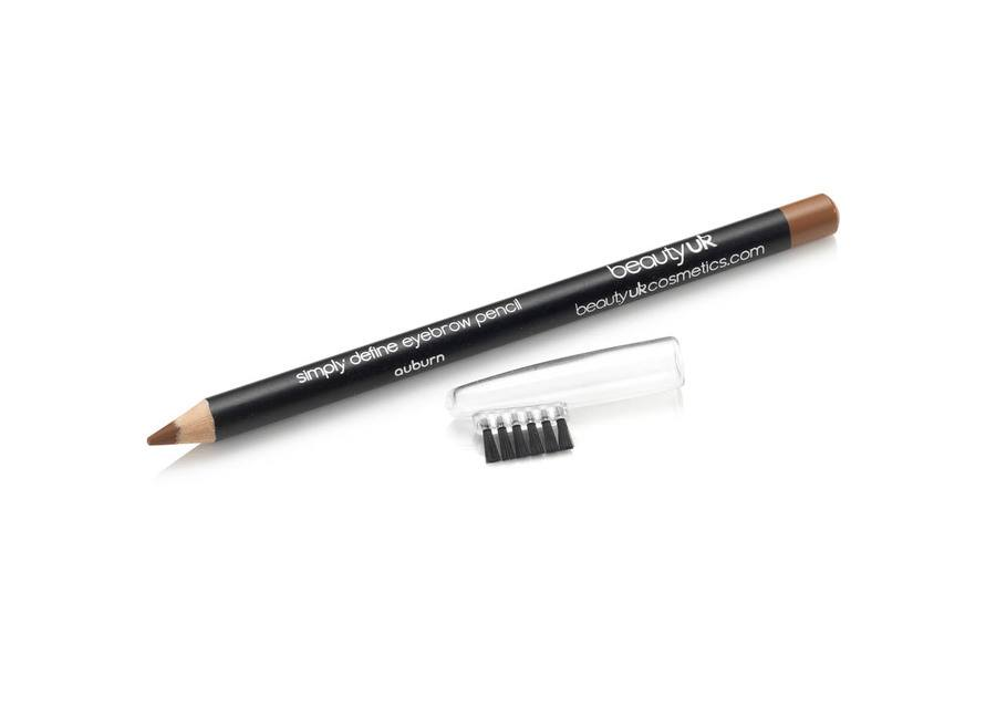 Beauty UK Brow Pencil Auburn
