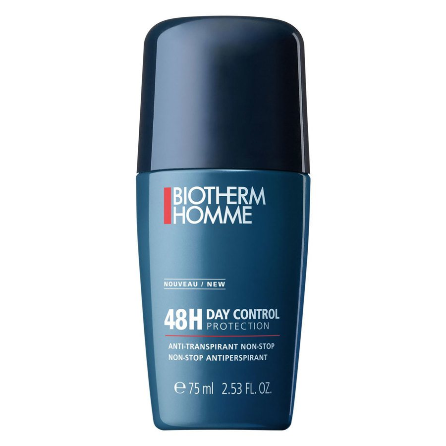 Biotherm Homme Deodorant 48h Day Control Protection Roll-On 75 ml