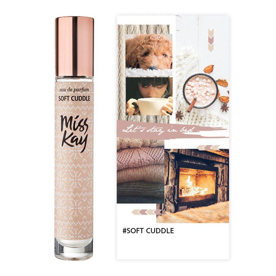 Miss Kay Soft Cuddle Eau De Parfum 25ml