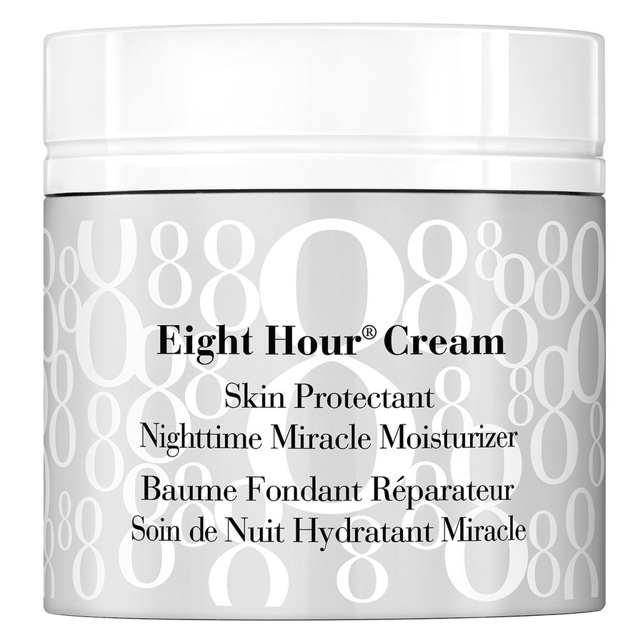 Elizabeth Arden Eight Hour Cream Nighttime Miracle Moisturizer