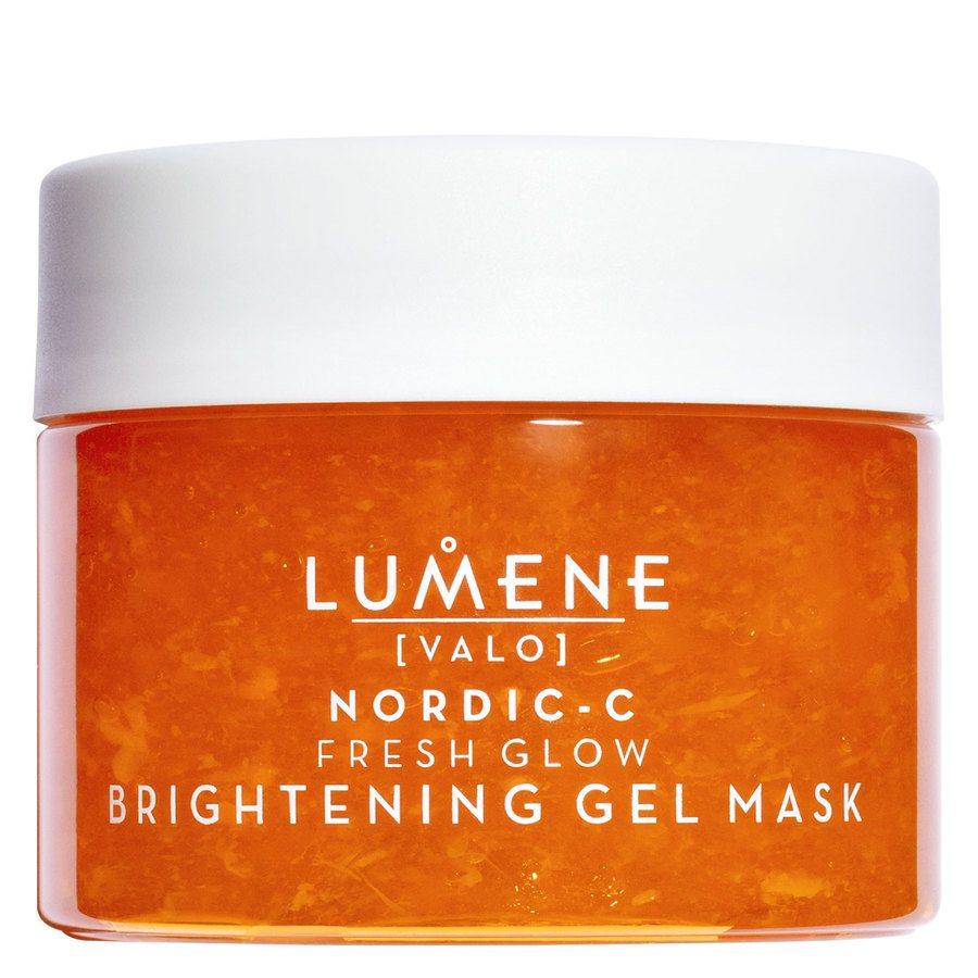 Lumene Valo Nordic-C Fresh Glow Brightening Gel Mask 150 ml