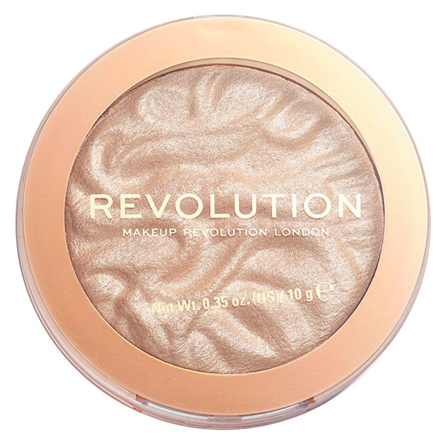 Makeup Revolution Highlight Reloaded Just My Type 10 g