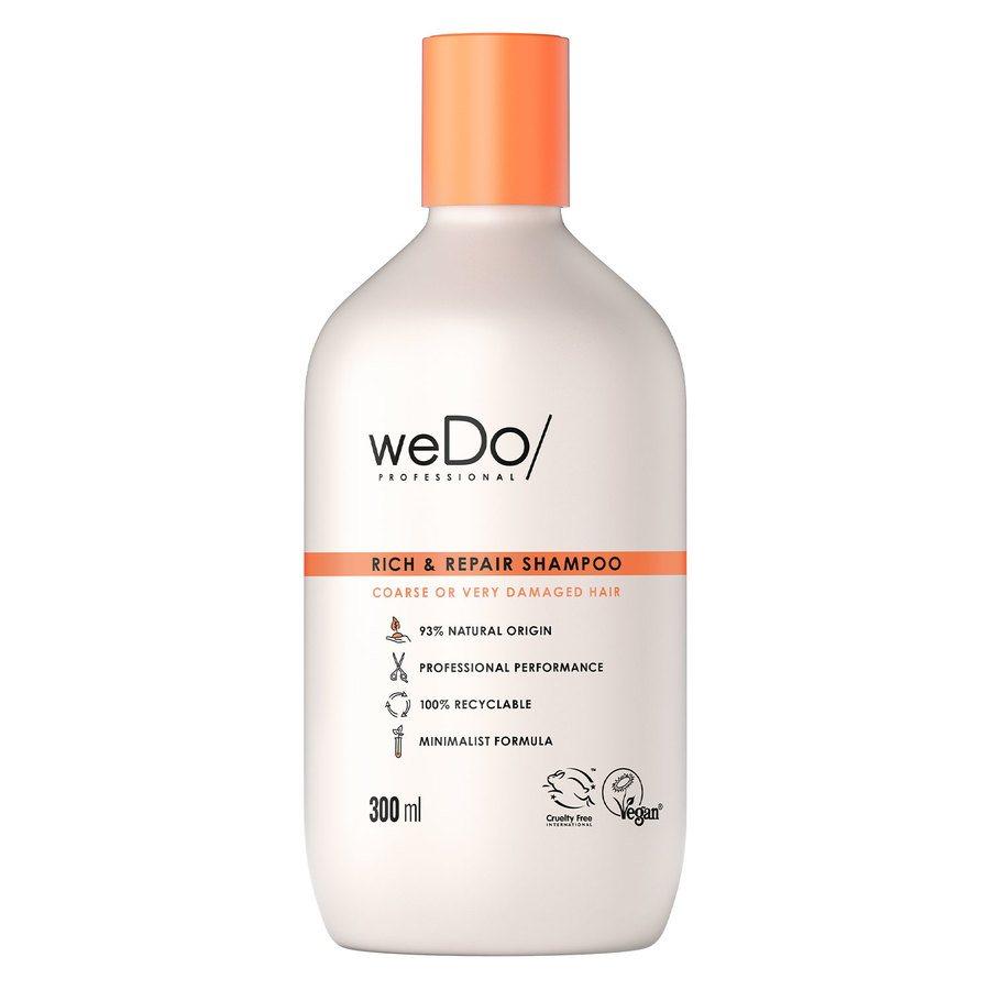 weDo/ Professional Rich & Repair Shampoo 300 ml