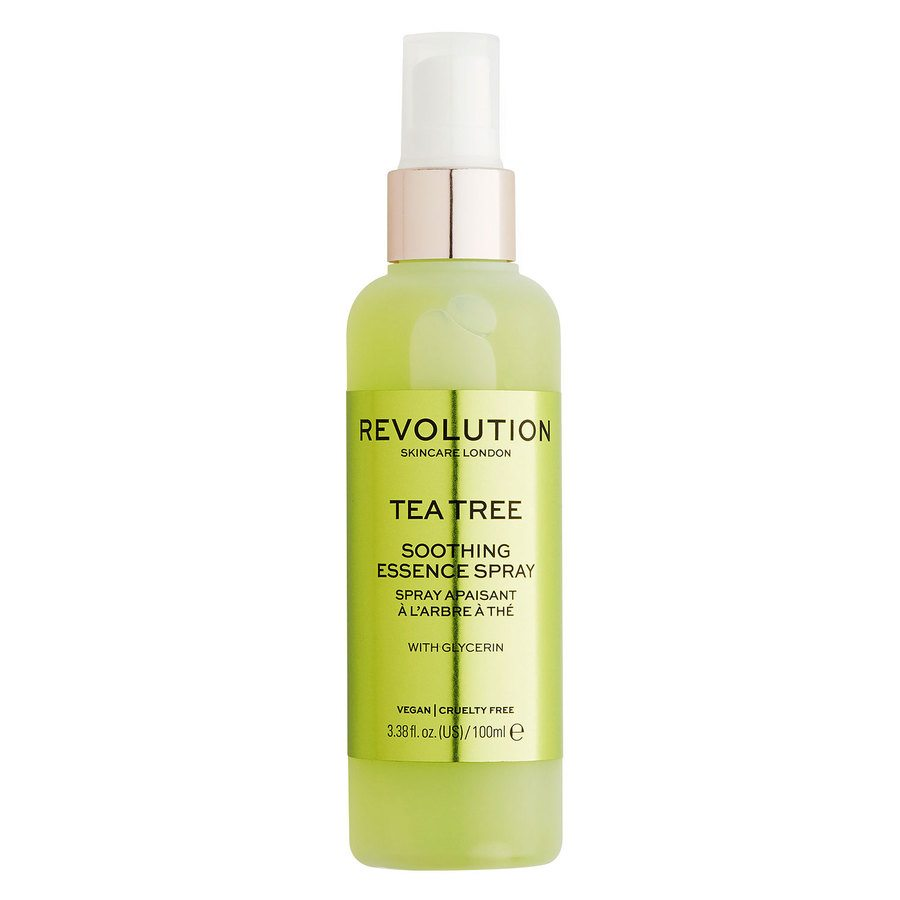 Revolution Skincare Tea Tree Essence Spray 100 ml